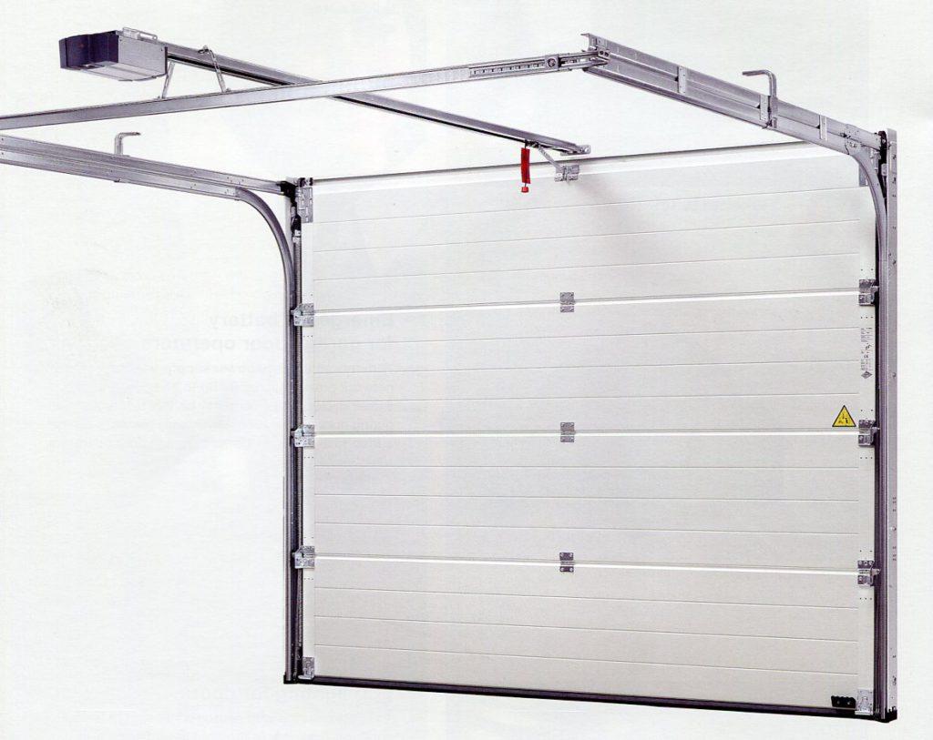 Garažna Vrata Proizvodnja I Ugradnja Alu I Pvc Stolarije